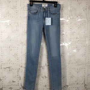 Frame | Le Skinny de Jeans